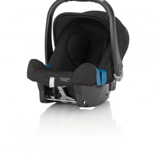 Britax Baby Safe Plus SHR II & Base