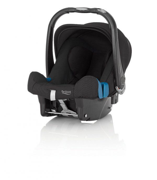 Britax Baby Safe Plus SHR II & Base