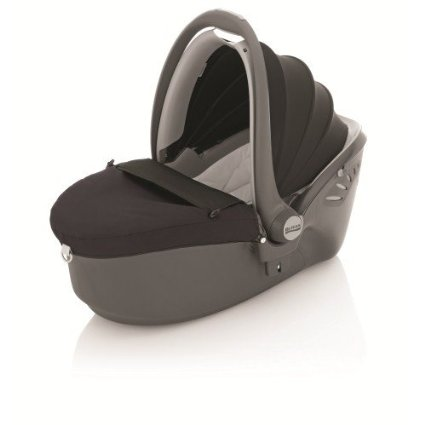 Britax Baby Safe Sleeper