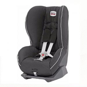 Britax Front Facing Car Seat