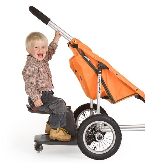 Buggy Board Sit N Ride