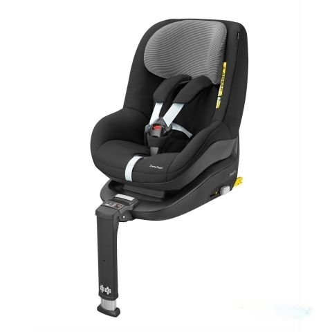 Extended Rear Facing Car Seat & Base