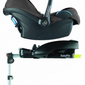 Maxi Cosi Rear Facing Car Seat & Base