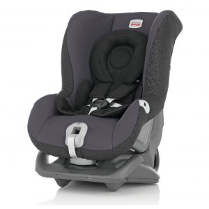 Britax Dual Front and Rear Facing Car Seat