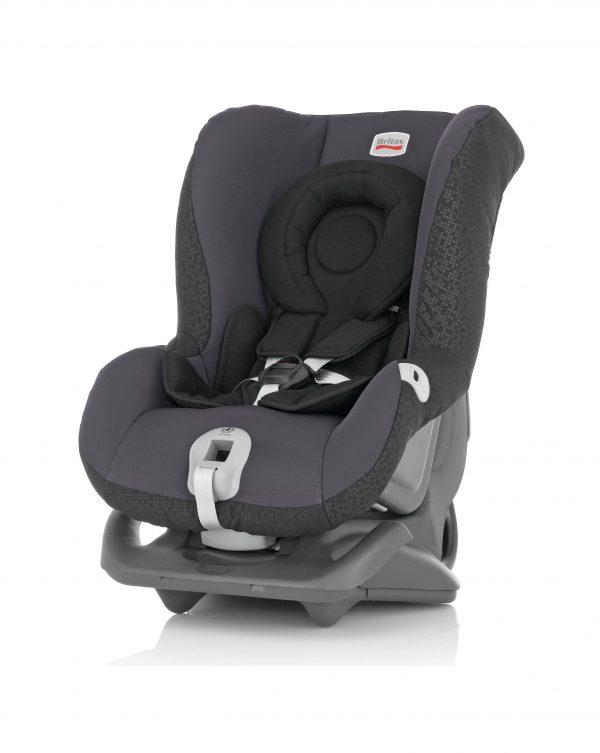 Britax Dual Front and Rear Facing Car Seat