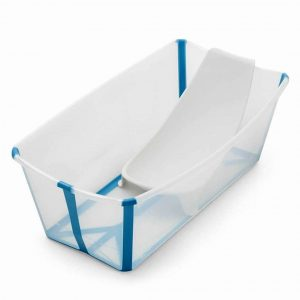 Stokke foldable baby bath